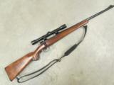 CZ/BRNO VZ 24 Sporterized Mauser Action 7x57 Mauser - 2 of 7