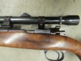 CZ/BRNO VZ 24 Sporterized Mauser Action 7x57 Mauser - 5 of 7