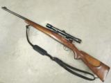 CZ/BRNO VZ 24 Sporterized Mauser Action 7x57 Mauser - 1 of 7