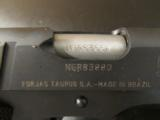 TAURUS 1911 .45 ACP PISTOL BLUE STEEL - 5 of 8