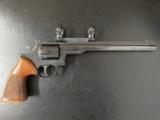 Vintage Dan Wesson Model 15 Blued 10 - 2 of 10