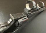 Vintage Dan Wesson Model 15 Blued 10 - 10 of 10