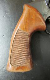 Vintage Dan Wesson Model 15 Blued 10 - 5 of 10