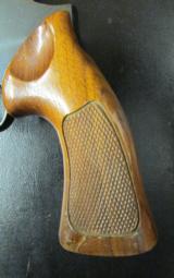 Vintage Dan Wesson Model 15 Blued 10 - 4 of 10