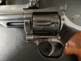 Vintage Dan Wesson Model 15 Blued 10 - 7 of 10