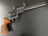 Vintage Dan Wesson Model 15 Blued 10 - 1 of 10