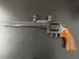 Vintage Dan Wesson Model 15 Blued 10 - 3 of 10
