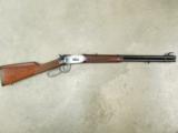 Winchester Model 94 AE .356 WIN - 1 of 12