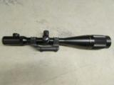 NightForce Varminter 5.5-22x56mm with NP-1RR Illuminated Reticle - 3 of 8