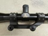 NightForce Varminter 5.5-22x56mm with NP-1RR Illuminated Reticle - 6 of 8