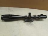 NightForce Varminter 5.5-22x56mm with NP-1RR Illuminated Reticle - 1 of 8