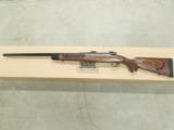 Cooper Firearms Model 52 Classic AAA Claro .30-06 Fluted Blued Chrome-moly Barrel - 1 of 15