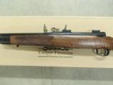 Cooper Firearms Model 52 Classic AAA Claro .30-06 Fluted Blued Chrome-moly Barrel - 9 of 15