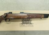 Cooper Firearms Model 52 Classic AAA Claro .30-06 Fluted Blued Chrome-moly Barrel - 8 of 15