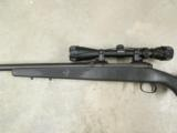 Savage Model 10 Tactical .308 Win with Scope - 5 of 9