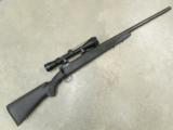 Savage Model 10 Tactical .308 Win with Scope - 2 of 9