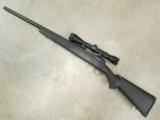 Savage Model 10 Tactical .308 Win with Scope - 1 of 9