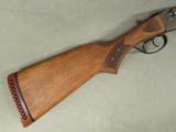 Stevens 311A 20 Gauge SXS Double Barrel Shotgun - 4 of 10