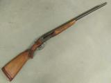 Stevens 311A 20 Gauge SXS Double Barrel Shotgun - 1 of 10