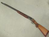 Stevens 311A 20 Gauge SXS Double Barrel Shotgun - 2 of 10