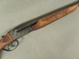 Stevens 311A 20 Gauge SXS Double Barrel Shotgun - 5 of 10