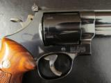 1992 Smith & Wesson Model 29 .44 Magnum - 4 of 15