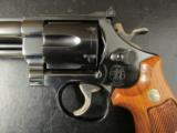 1992 Smith & Wesson Model 29 .44 Magnum - 3 of 15