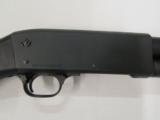 Ithaca Model 37 8 Shot Defense Gun Black Synthetic Stock - 8 of 9