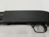 Ithaca Model 37 8 Shot Defense Gun Black Synthetic Stock - 7 of 9