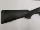 Ithaca Model 37 8 Shot Defense Gun Black Synthetic Stock - 4 of 9