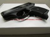 Ruger LC9S Synthetic Frame Blued Steel Slide 9mm Luger 03235 - 3 of 8