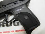 Ruger LC9S Synthetic Frame Blued Steel Slide 9mm Luger 03235 - 7 of 8