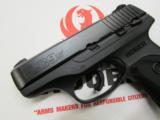Ruger LC9S Synthetic Frame Blued Steel Slide 9mm Luger 03235 - 6 of 8
