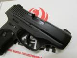 Ruger LC9S Synthetic Frame Blued Steel Slide 9mm Luger 03235 - 5 of 8