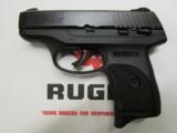 Ruger LC9S Synthetic Frame Blued Steel Slide 9mm Luger 03235 - 2 of 8