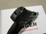Ruger LC9S Synthetic Frame Blued Steel Slide 9mm Luger 03235 - 8 of 8