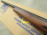 Marlin XT-17V 17 HMR Bolt Action Rifle - 9 of 10