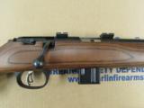 Marlin XT-17V 17 HMR Bolt Action Rifle - 4 of 10