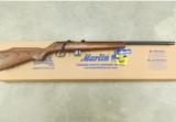 Marlin XT-17V 17 HMR Bolt Action Rifle - 1 of 10