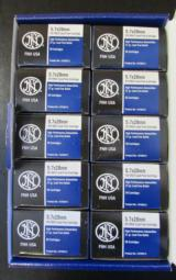500 Rounds FNH-USA FN 5.7X28MM SS195LF FIVE-SEVEN - 3 of 3