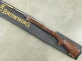 Browning X-Bolt White Gold Stainless .25-06 REM - 2 of 12