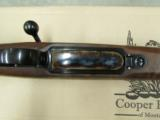 Cooper Firearms Model 54 Mannlicher Custom Classic Case Color .257 Roberts - 9 of 14