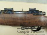 Cooper Firearms Model 54 Mannlicher Custom Classic Case Color .257 Roberts - 8 of 14