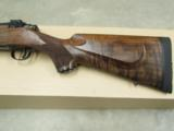 Cooper Firearms Model 54 Mannlicher Custom Classic Case Color .257 Roberts - 6 of 14