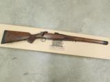 Cooper Firearms Model 54 Mannlicher Custom Classic Case Color .257 Roberts - 1 of 14