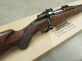 Cooper Firearms Model 54 Mannlicher Custom Classic Case Color .257 Roberts - 10 of 14