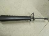 1976 Colt Patent Firearms Model SP1 AR-15 .223 Rem. - 8 of 12