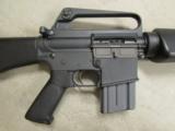 1976 Colt Patent Firearms Model SP1 AR-15 .223 Rem. - 4 of 12