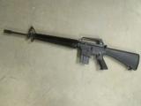 1976 Colt Patent Firearms Model SP1 AR-15 .223 Rem. - 1 of 12