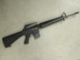 1976 Colt Patent Firearms Model SP1 AR-15 .223 Rem. - 2 of 12